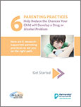 6 Parenting Practices to Help Reduce the Chances Your Kid Will Develop a Drug or Alcohol Problem