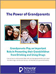 Power of Grandparents