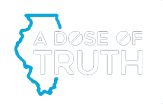 A Dose of Truth logo