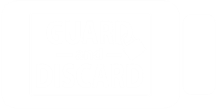 Guard and Discard logo
